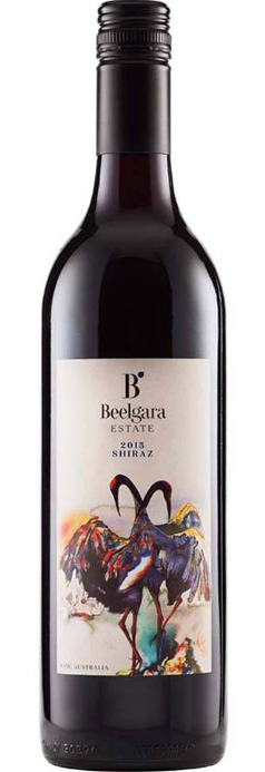 Beelgara Shiraz 2017, New South Wales, Australia