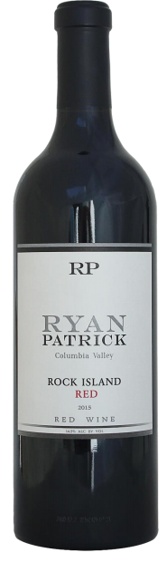 Ryan Patrick Vineyards Rock Island Red 201, Columbia Valley, Washington