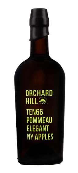 Orchard Hill 'Ten66' Pommeau