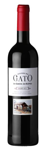 Quinta do Romeu 'Moinho do Gato' 2018, Douro, Portugal