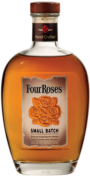 Four Roses Small Batch Straight Bourbon Whiskey