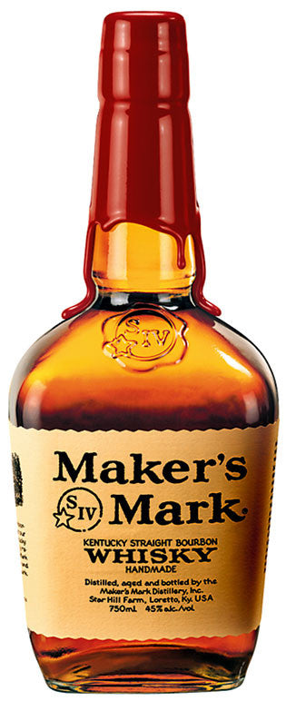 Maker's Mark Straight Bourbon Whisky