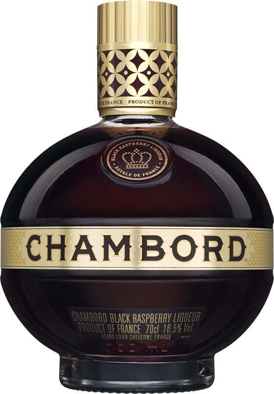 Chambord Raspberry Liqueur 375ml