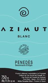 Azimut Blanc 2016, Catalonia, Spain