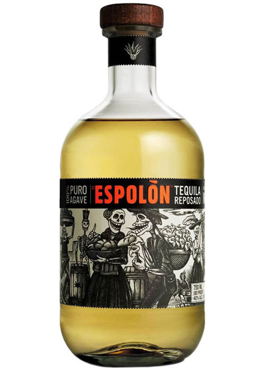 Espolon Reposado Tequila - 375ml