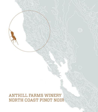 Anthill Farms 'North Coast' Pinot Noir, California