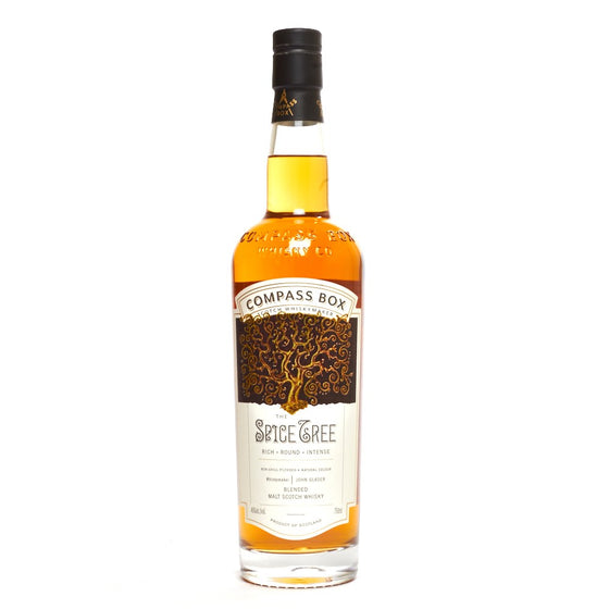 Compass Box 'Spice Tree' Blended Scotch