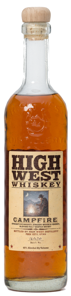 High West 'Campfire' Blended Whiskey
