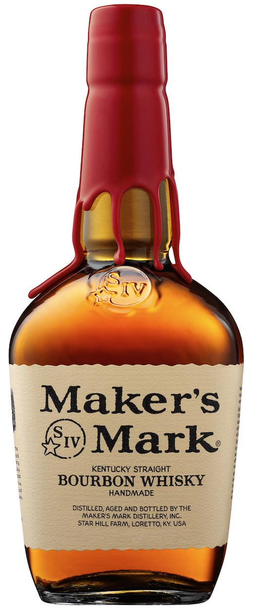 Maker's Mark Straight Bourbon 1L
