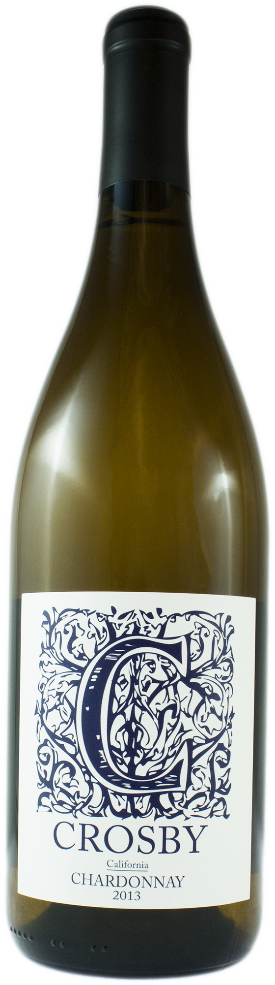 Crosby Chardonnay 2016, California