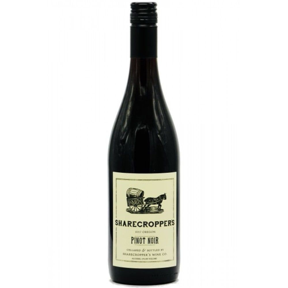 Owen Roe 'Sharecropper' Pinot Noir 2017, Oregon