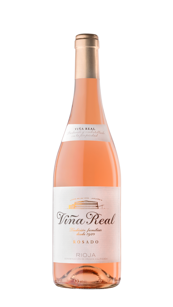 Viña Real Rosado 2016, Rioja, Spain