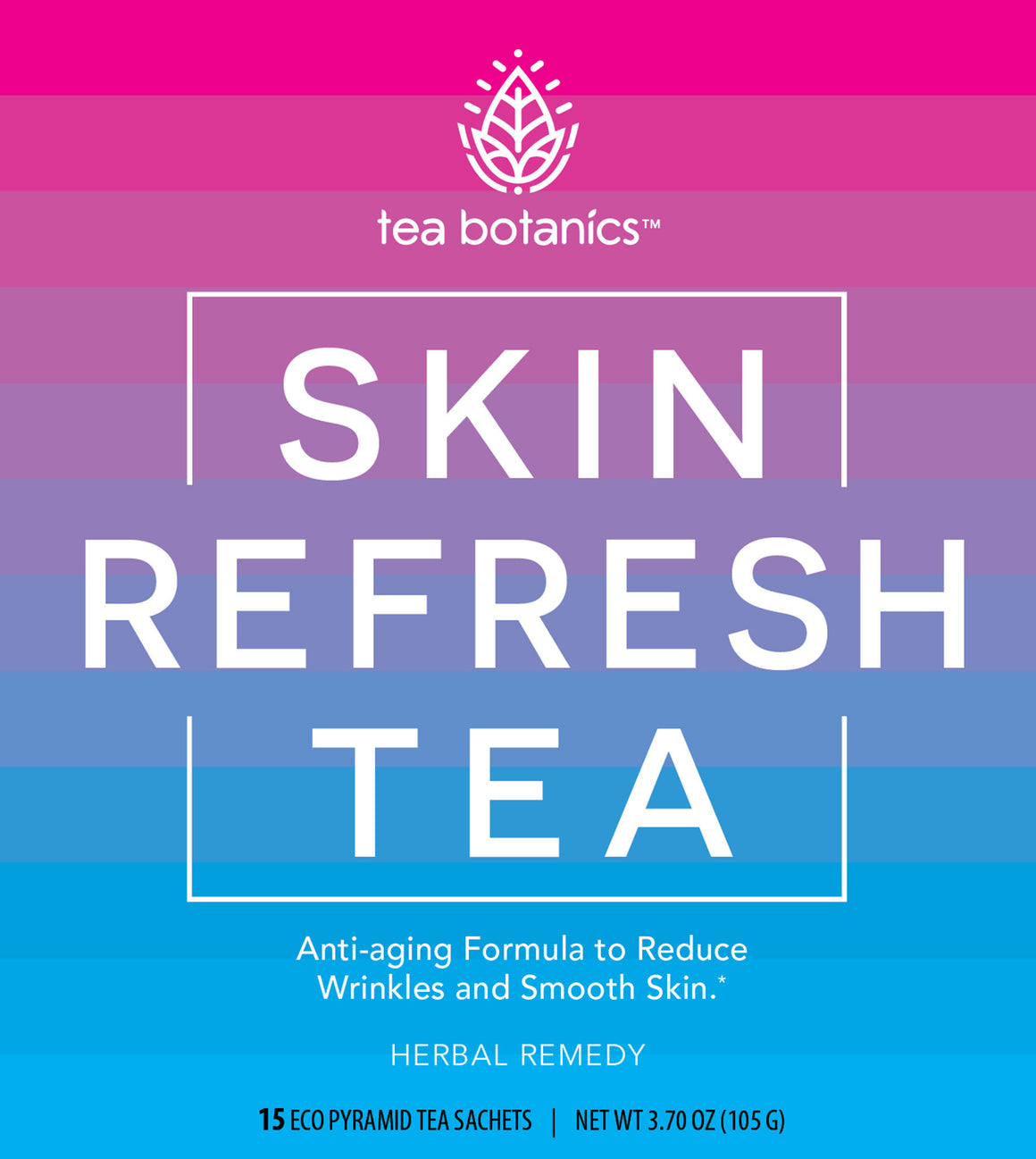 SKIN REFRESH TEA