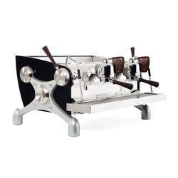 2 GROUP ESPRESSO MACHINES