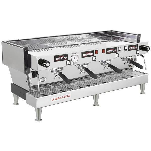 4 Group Espresso Machines