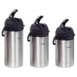 AIRPOT DISPENSERS-Voltage Coffee Supply