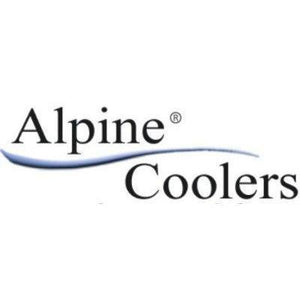 ALPINE COOLERS-Voltage Coffee Supply