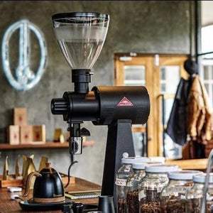 Commercial Coffee and Espresso Grinders-Voltage Coffee Supply