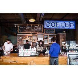 Coffee Shop Equipment & Supplies-Voltage Coffee Supply™