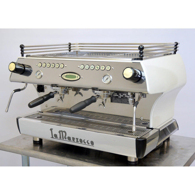 Featured Espresso Machines & Coffee Grinders