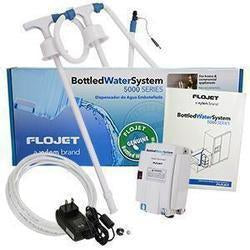 Flojet Bottled Water Dispensing Systems