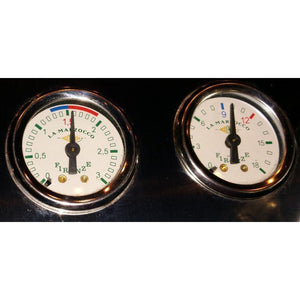 Gauges-Voltage Coffee Supply™