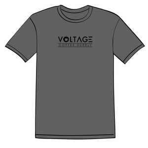 Merchandise-Voltage Coffee Supply™