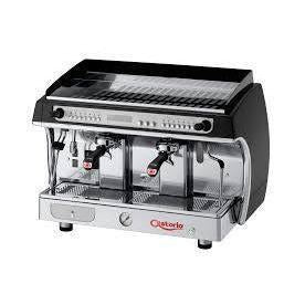 Mid Range Espresso Machines-Voltage Coffee Supply™