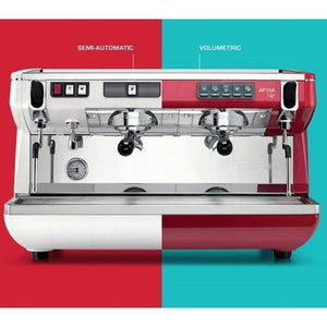 Nuova Simonelli Appia Life-Voltage Coffee Supply™