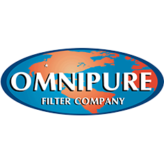 OMNIPURE WATER FILTER SYSTEMS & CARTRIDGES