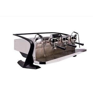 PREMIUM ESPRESSO MACHINES & HIGH END ESPRESSO MACHINES