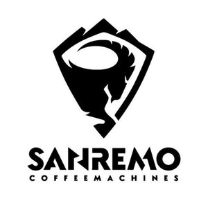 SANREMO ESPRESSO COFFEE MACHINE PARTS-Voltage Coffee Supply