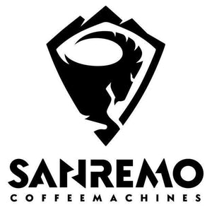 SANREMO ESPRESSO COFFEE MACHINES-Voltage Coffee Supply