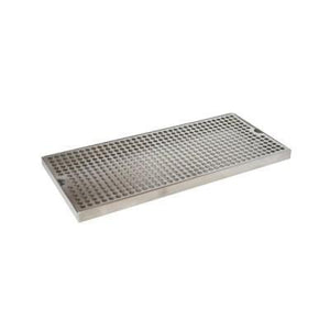 SURFACE DRIP TRAYS