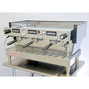 USED LA MARZOCCO ESPRESSO MACHINES-Voltage Coffee Supply