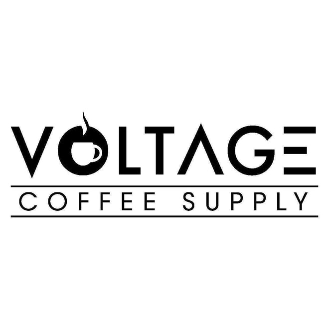 VOLTAGE COFFEE SUPPLY