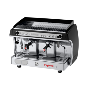Astoria Gloria SAE Auto Volumetric Espresso Machine