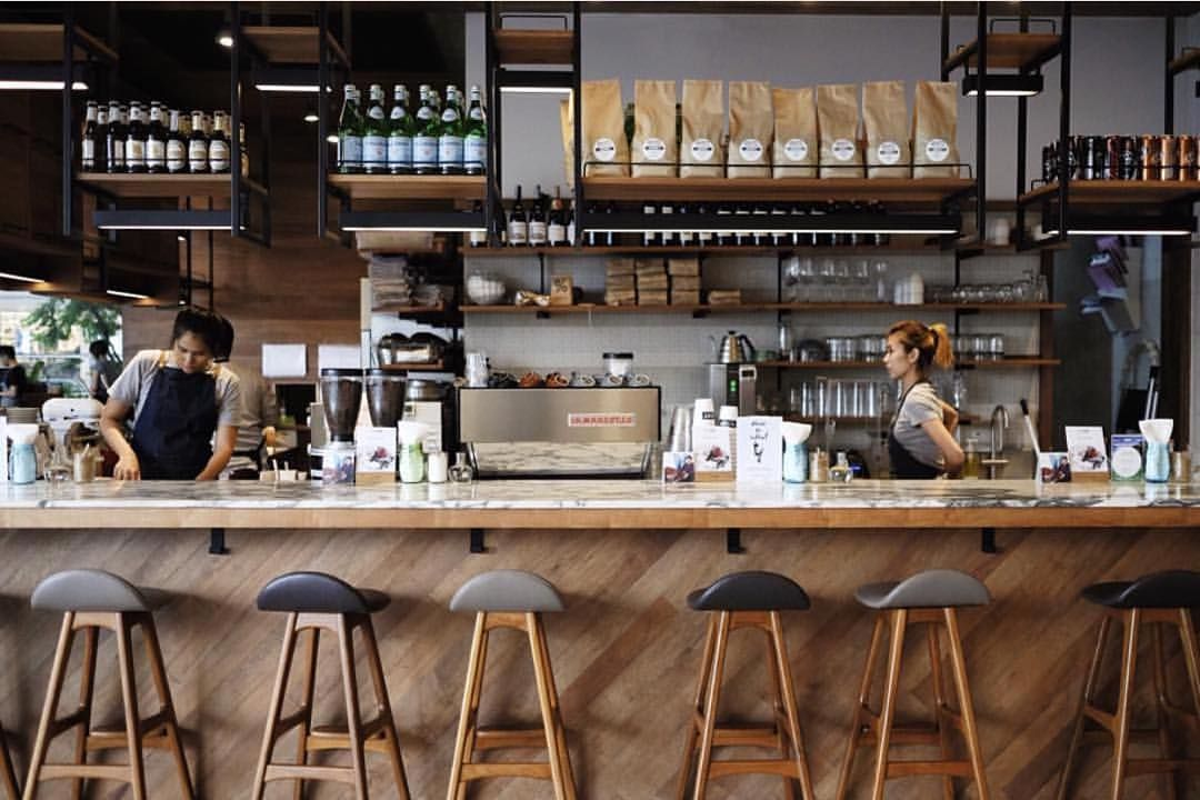 Need help getting your cafe back in business?