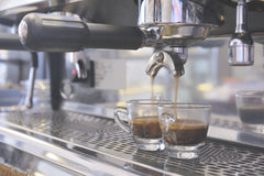 Voltage Restaurant Supply - Used Espresso Machines