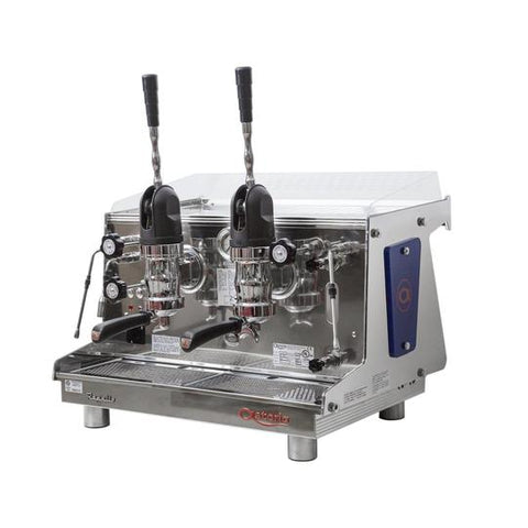 Astoria Rapallo AL Manual Lever Espresso Machine