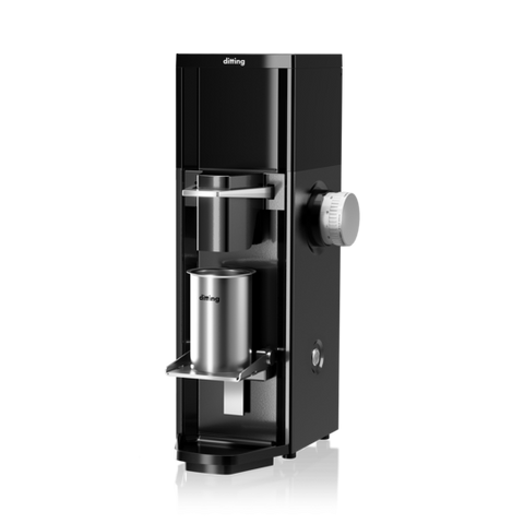 Ditting K807 Lab Sweet Coffee Grinder 80mm Burrs (Up to 30 lbs.)