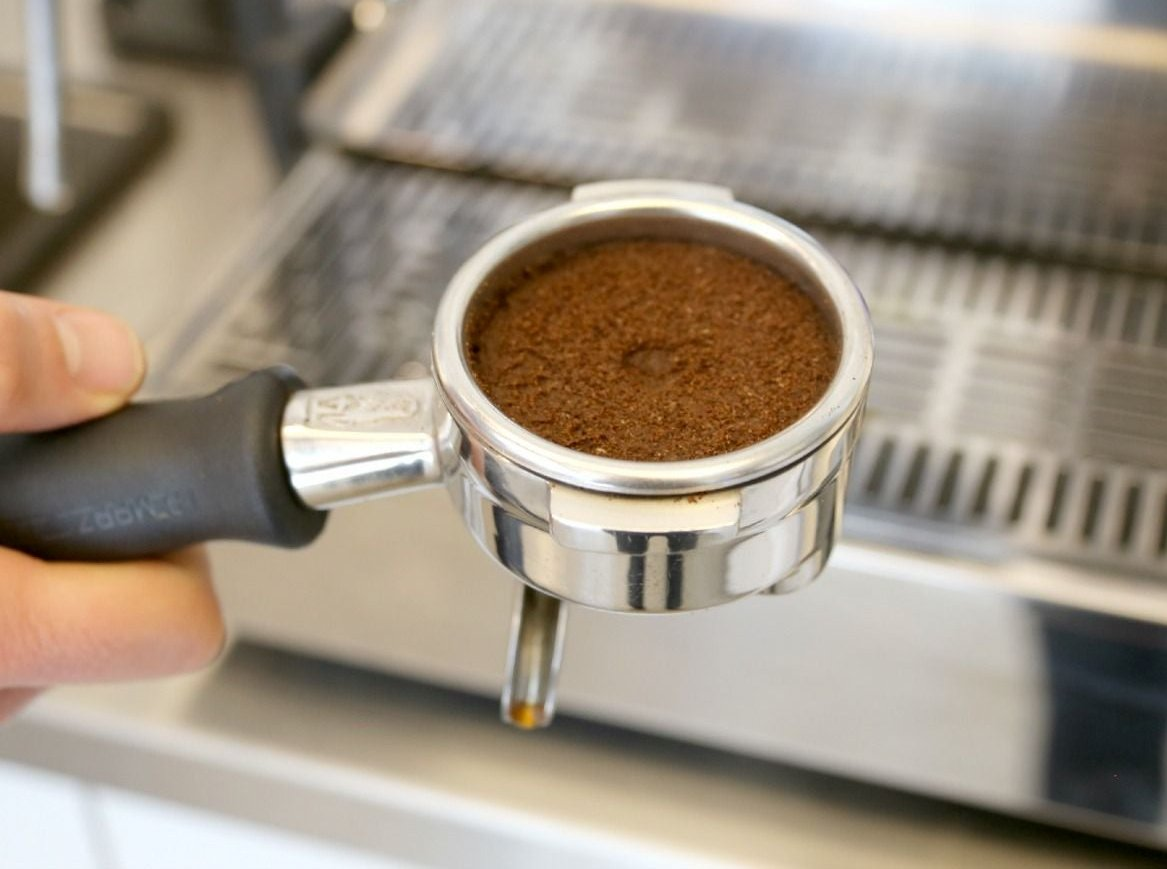 My Espresso Shots Are Too Fast or Too Slow
