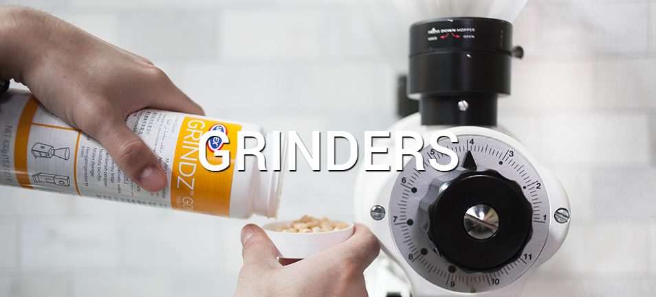 Changing grinder burrs faqs