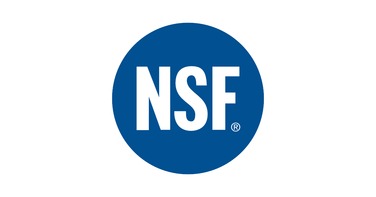 What is the NSF Listing