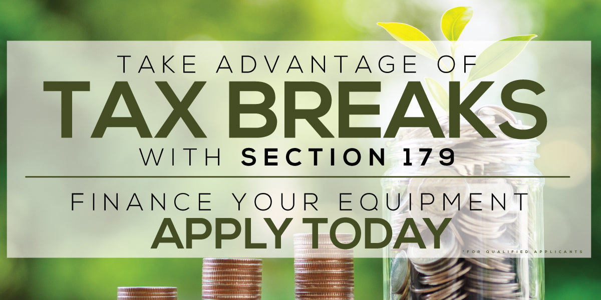 Section 179 Tax Law