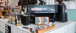 Refurbished Espresso Equipment - Voltage Coffee Supply