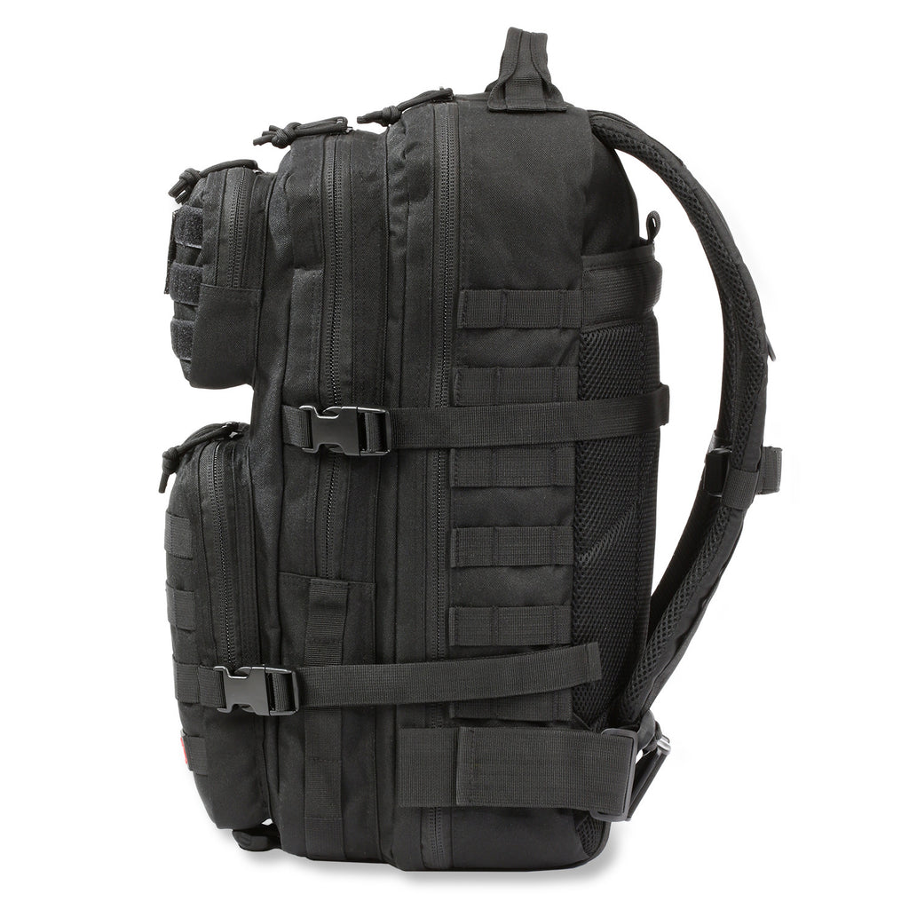 ... Orca Tactical 40L MOLLE Military Backpack Bug Out Bag 1720b02d00f