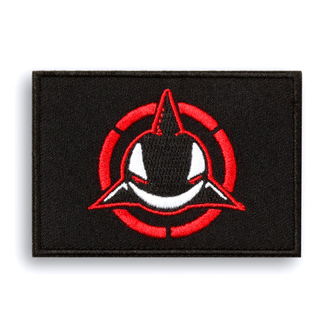 Orca Tactical Morale Patch -  2 X 3