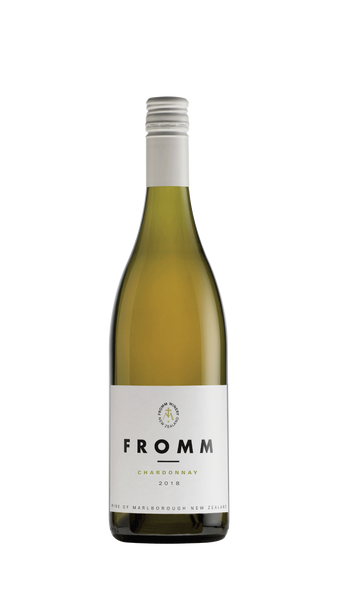 FROMM Chardonnay 2018