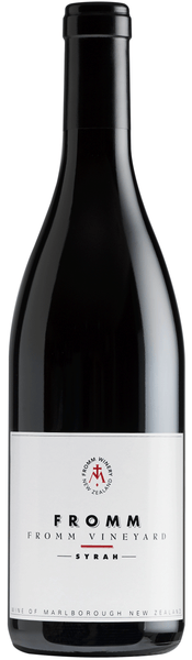 FROMM Syrah Fromm Vineyard 2016